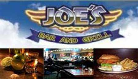 Joe's Bar and Grill