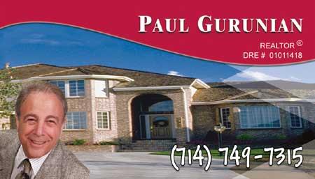 Paul Gurunian