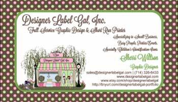 Designer Label Gal Inc