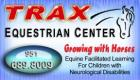 TRAX Equestrian Center